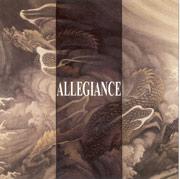 ALLEGIANCE: Here Today CD