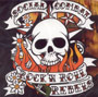 SOCIAL COMBAT: Rock n Roll Rebels CD