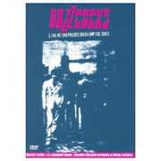 BUZZCOCKS, THE: Live at shepherds bush DVD