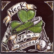 NECK: Sod em & Begorrah CD