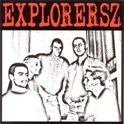 EXPLORERSZ: Reggae Fever EP