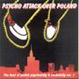 V/A: Psycho Attack over Poland CD