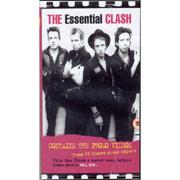 CLASH,THE Essential Video (LAST COPIES)
