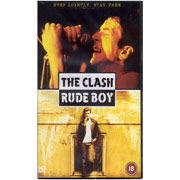 CLASH,THE: Rude boy VIDEO