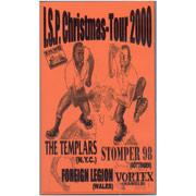 TEMPLARS / STOMPER 98 / FOREIGN LEGION Video