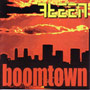 7TEEN: Boomtown CD