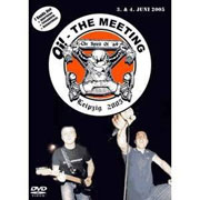 V/A: Oi! The Meeting DVD