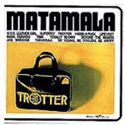 MATAMALA: Trotter CD