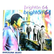 BRIGHTON 64: Barcelona Blues CD