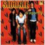 SIDONIE: Dragonfly CD
