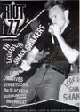 RIOT 77 Magazine nº12 (Doa, Street Dogs, Slackers, The Threat...)