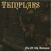TEMPLARS: Out of the darkness Limi EP