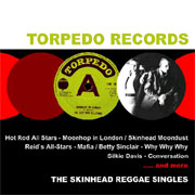 the skinhead reggae singles lp