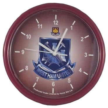 WEST HAM UNITED 93 Wallclock / Reloj de pared
