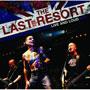 LAST RESORT Live & Loud Double LP