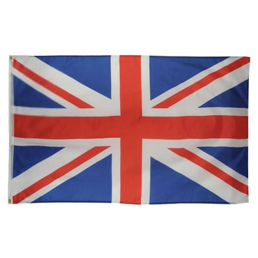 ENGLAND Union Jack Flag