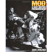 MOD A Very British Phenomenon BOOK