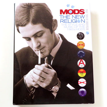 MODS The New Religion by Paul Anderson Book
