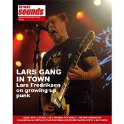 STREET SOUNDS Magazine Fanzine issue 9