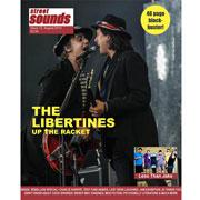 STREET SOUNDS Magazine fanzine número 12