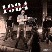 French skinhead Oi! band catchy singalong tunes
