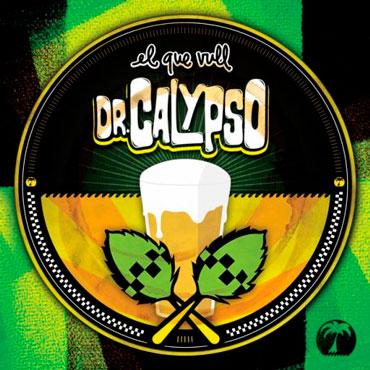 Catalan ska band DR CALYPSO El que vull EP
