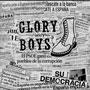 GLORY BOYS Su Democracia EP artwork