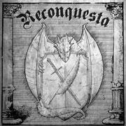 Artwork for the record RECONQUESTA S/T EP