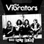 Portada THE VIBRATORS The Demos 1976 LP (Black)