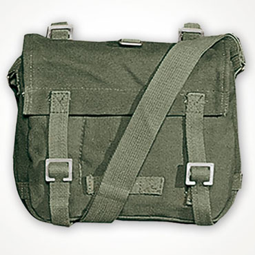 SURPLUS Cotton bag small Olive