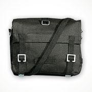 Surplus Cotton Bag Small Black / Negro