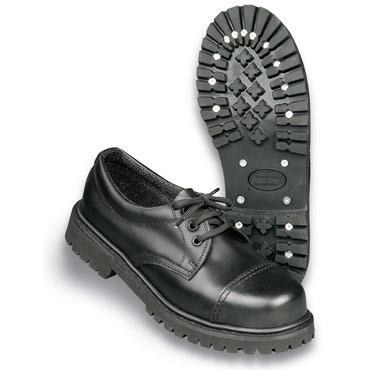 SURPLUS Shoes, 3 eyelet Black
