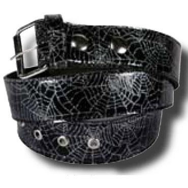 ROCKSTAR Spider We Black Cinturon / Belt