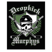 DROPKICK MURPHYS Hockey FLAG