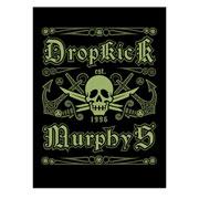 DROPKICK MURPHYS EST. 1996 BANDERA
