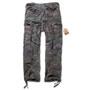 BRANDIT M-65 Vintage Woodland Pantalones Largos