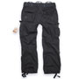 BRANDIT Royal Vintage Black Pantalones Largos
