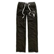 BRANDIT Sporty Sweatpants II Black CHICA
