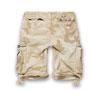 BRANDIT Vintage Sandstorm Pantalones Cortos / Shorts