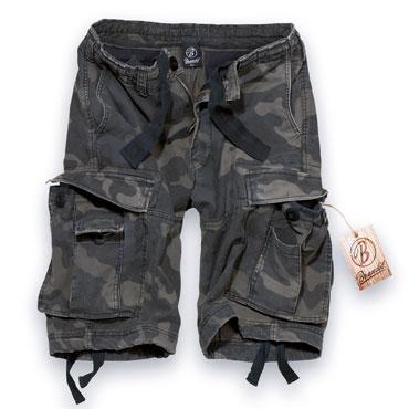 BRANDIT Darkcamo Pantalones Cortos / Shorts