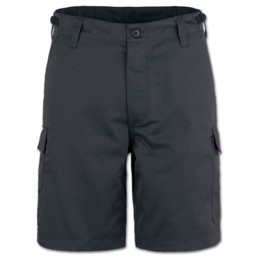 BRANDIT US Ranger Shorty Negro/Black Pantalones Cortos / Shorts