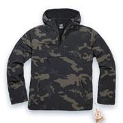 BRANDIT Windbreaker Darkcamo Jacket
