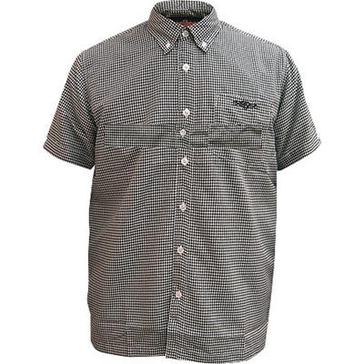 Shirt Tribal black HOOLIGAN STREETWEAR