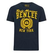 BENLEE Duxbury T-shirt Navy / Camiseta Chico Azul Marino