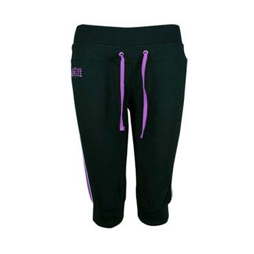 BENLEE MARA Ladies 3/4 Pants BLACK / pantalones chica