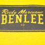 BENLEE Promo T-shirt Amarilla