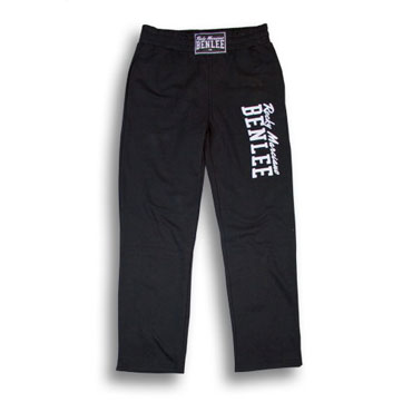 Benlee Rocky Marciano Fleece Basic Jogger DANNY Black