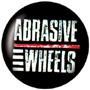 ABRASIVE WHEELS Chapa/ Button Badge