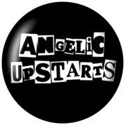 ANGELIC UPSTARTS 3 Chapa/ Button Badge
