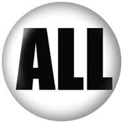 ALL Chapa/ Button Badge